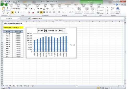 Dynamic chart title in excel 2010 dedicated excel straight away you can see that your chart title ccuart Image collections