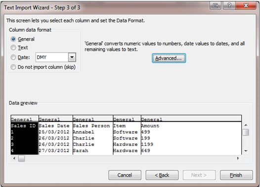 how to change a shared excel file