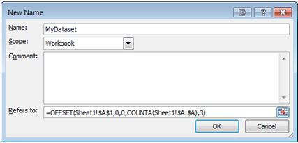How to make an Excel PIVOT Table update automatically | Dedicated ...