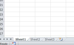 How to Group Worksheets in Excel | Dedicated Excel