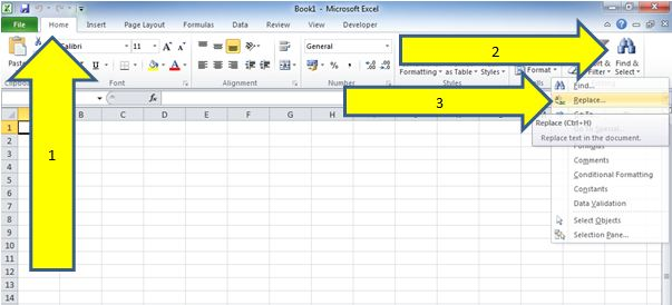 00060_Excel Find and Replace_01