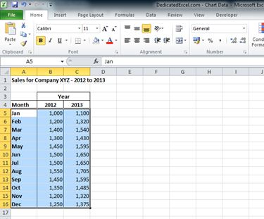 00063_Excel Charting Basics_01