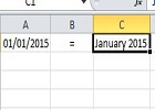 00072_Convert Date into Monthname Excel_FI