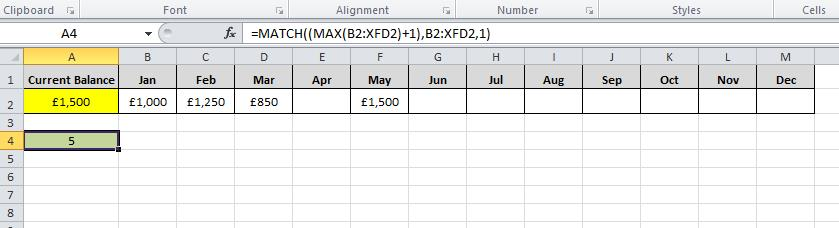 00075_Excel Find Last Value Row_23042015_6