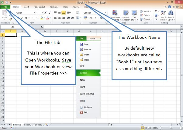 00079_Layout of Excel Workbook 01