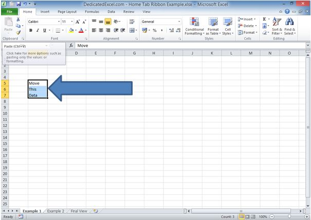 00080_Excel Ribbon Home Tab Overview 06