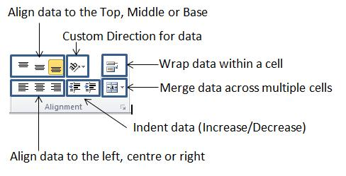 00080_Excel Ribbon Home Tab Overview 10