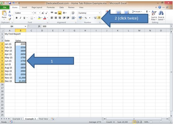 00080_Excel Ribbon Home Tab Overview 15