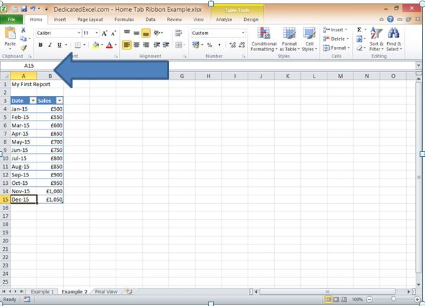 00080_Excel Ribbon Home Tab Overview 22