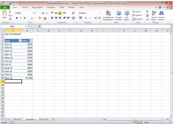 00080_Excel Ribbon Home Tab Overview 26
