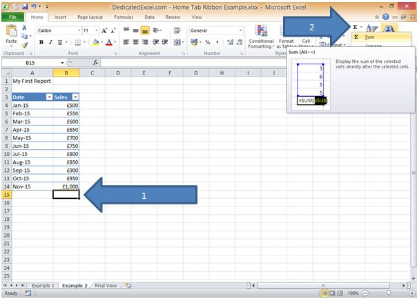 00080_Excel Ribbon Home Tab Overview 28