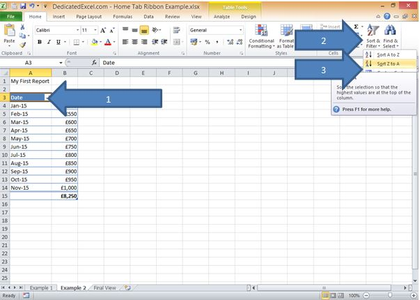 00080_Excel Ribbon Home Tab Overview 30