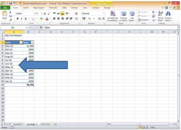 00080_Excel Ribbon Home Tab Overview 31